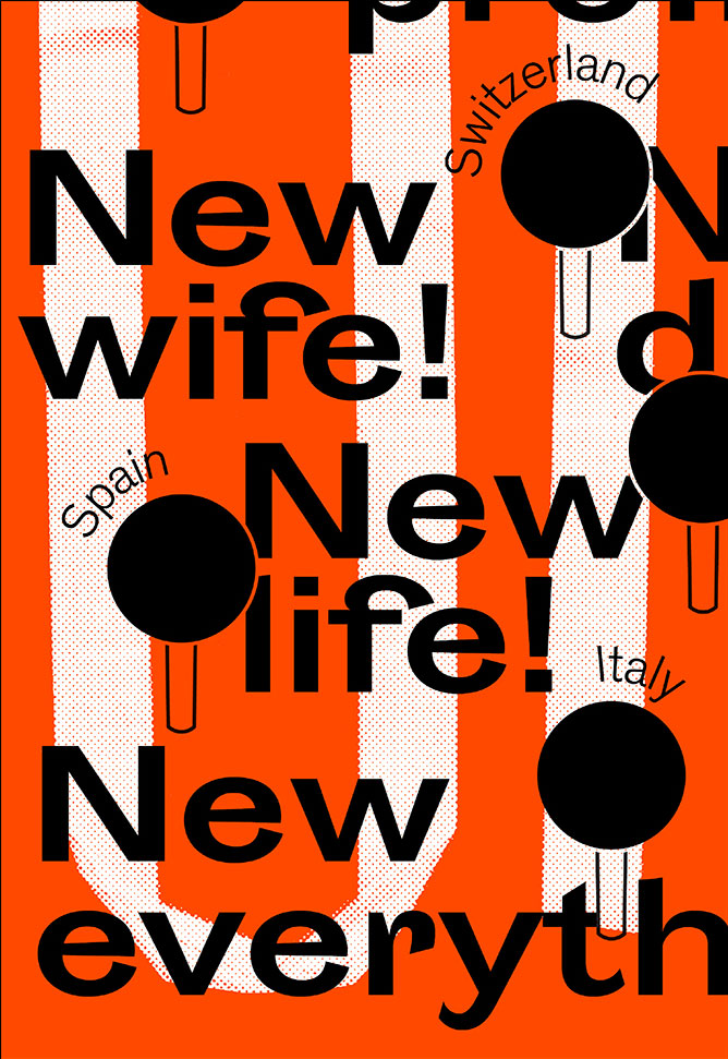 New wife! New life!—Delusions & Errors